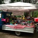 Vespa Sommerfest 2013