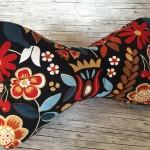 Leseknochen Retroblumen Preis: 18€