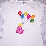 T-Shirt Hannah Preis: 24€
