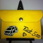 Autotasche Fiat Preis: 12,90€