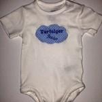 Babybody Preis: 19€