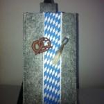 Bayrisch Breze + Gamsbart Preis: 18€