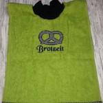 Lätzchen grün/blau Preis: 14,90€