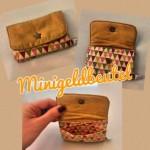 Minigeldbeutel 1 Preis: 9,90€