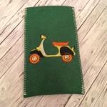 Vespa grün Preis: 19€