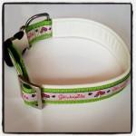 "Halsband ""Glückspilz"" Preis: 34€"