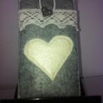 Herz mit Spitze Preis: 16€