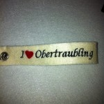 I  love Obertraubling