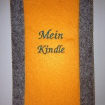 Kindlehülle orange Preis: 19€