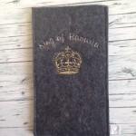 King of Bavaria Krone Preis: 19€