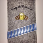 King of Bavaria Bier Preis: 19€