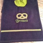 Lätzchen blua/grün Preis: 14,90€