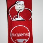 Ladestation Buchbinder
