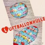 Luftballonhülle 4 Preis: 9,90€