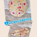 Luftballonhülle 2 Preis: 9,90€