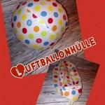 Luftballonhülle 16 Preis: 9,90€