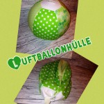 Luftballonhülle 9 Preis: 9,90€