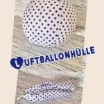 Luftballonhülle 15 Preis: 9,90€