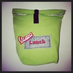 "Lunchbag ""Vespa"" Preis: 24€"
