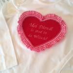 Shirt rot Preis: 22€