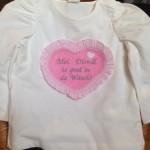 Shirt rosa Preis: 22€