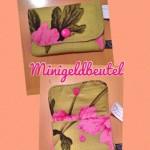 Minigeldbeutel 4 Preis: 9,90€
