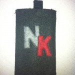 """""""NK"""" Preis: 13€"""