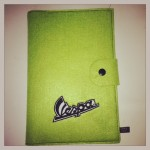 Kalenderhülle Vespa Preis: 12,90€