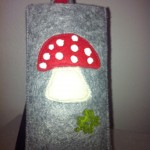 Pilz mmit Kleeblatt Preis: 17€