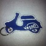 Schlüsselanhänger Roller Preis: 5,90€