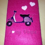Roller pink Preis: 19€