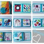 """Spielebuch """"Eunice"""" Preis: 95€"""