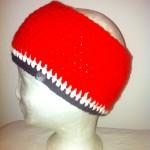 Stirnband rot Preis: 20€