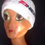Stirnband weiß Preis: 20€
