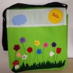 Tasche Blumem Preis: 55€