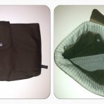 Bag-in-Bag schwarz Preis: 24€