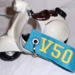 V50 türkis