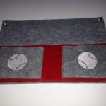 Zettelwirtschaft Baseball (4 Fächer) Preis: 39€