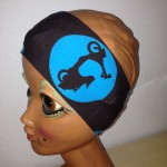 Stirnband braun Vespa Preis: 9,90€
