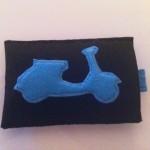 Roller blau Preis: 14€