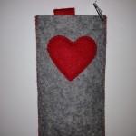 rotes Herz Preis: 10€