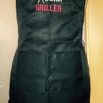 """Natural Born Griller"" Preis: 18€"